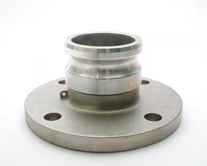 Type FLA, Adapter x Flange